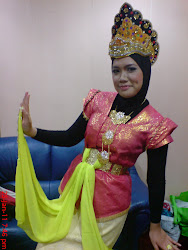 Puteri Ulek Mayang