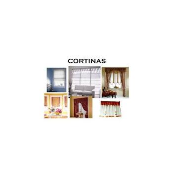75x1 Curso Cortinas, Sillas, Manteles, Cojines + otro curso gratis a tu eleción