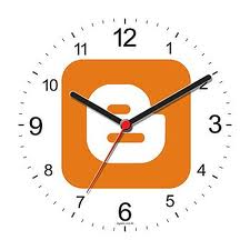 Como Colocar um Relógio no Blogue