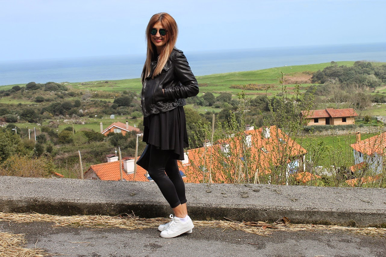 Carmen Hummer, Look, Blogger, Style, Pechon, Cantabria, Fashion Blogger, Travel, Holidays