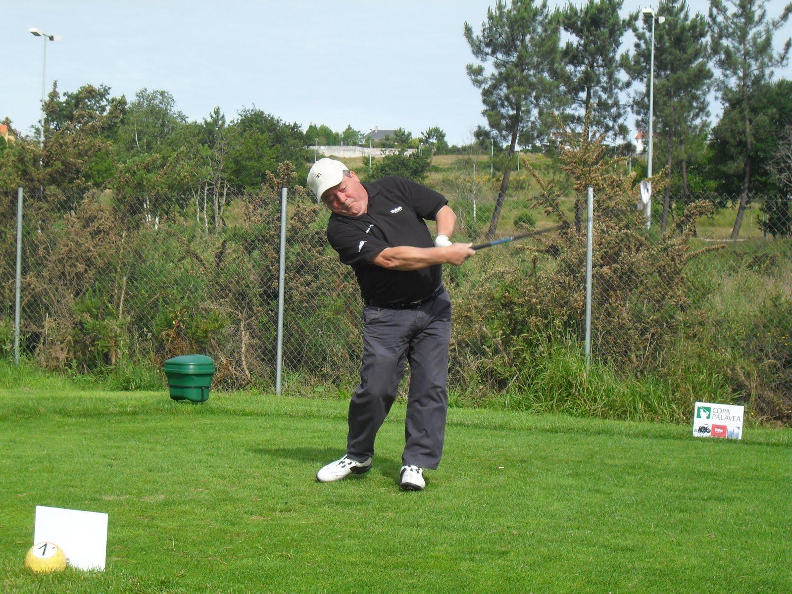 Circuito Galicia Halcon Viajes : Palavea golf josé carlos varela en el circuito halcón viajes