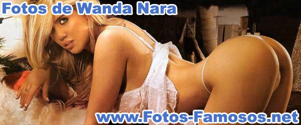 Fotos de Wanda Nara