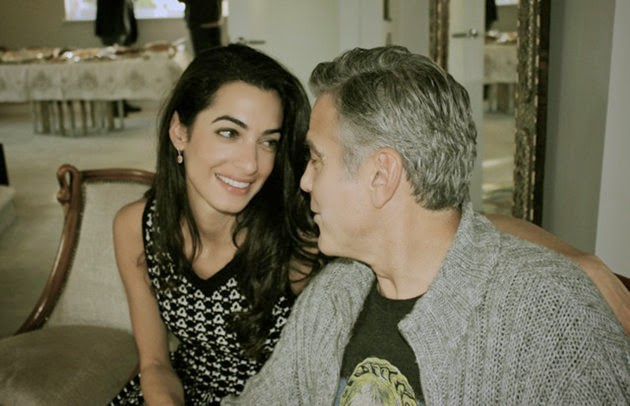 Amal Alamuddin, Amal Alamuddin, Amal Alamuddin, George Clooney,