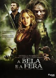 Filme A Bela e A Fera (Beauty and the Beast) Dublado AVI DVDRip