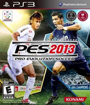 Licencias Pro Evolution Soccer 2013 (PES 2013