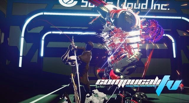 Killer is Dead PC Full Español