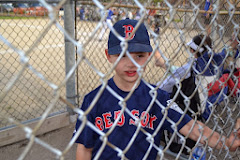Tyler of the Munster Red Sox