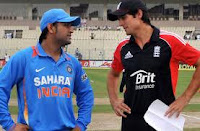 Watch India vs England Live Cricket Streaming of ICC Champions Trophy 2013 Final Match on June 23rd.