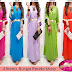 Dress Athena Bunga Renda