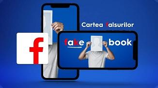 Dan Boingeanu 🔴 Fakebook – cartea falsurilor