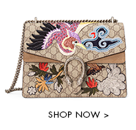 Gucci Dionysus GG Bag:
