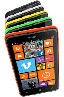 Nokia Lumia 625 Guide User Manual
