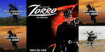 New World Zorro Sound Track