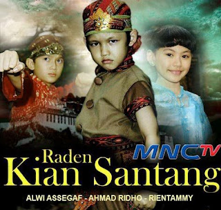 Pemeran Sinetron Raden Kian Santang Di MNCTV