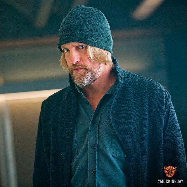 new mockingjay part one clip haymitch effie hunger games video