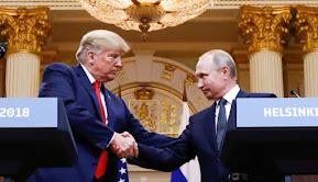 En claves: Conozca los puntos más destacados de la reunión entre Putin y Trump