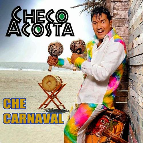 musica checo acosta: