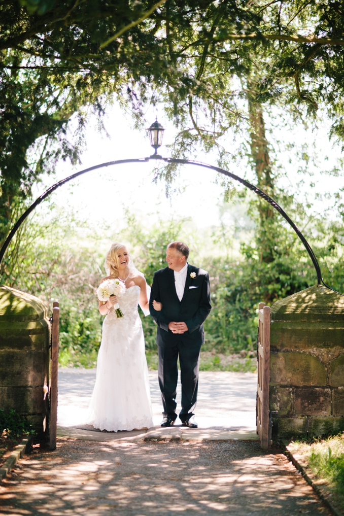 gorgeous rookery hall wedding photos by STUDIO 1208