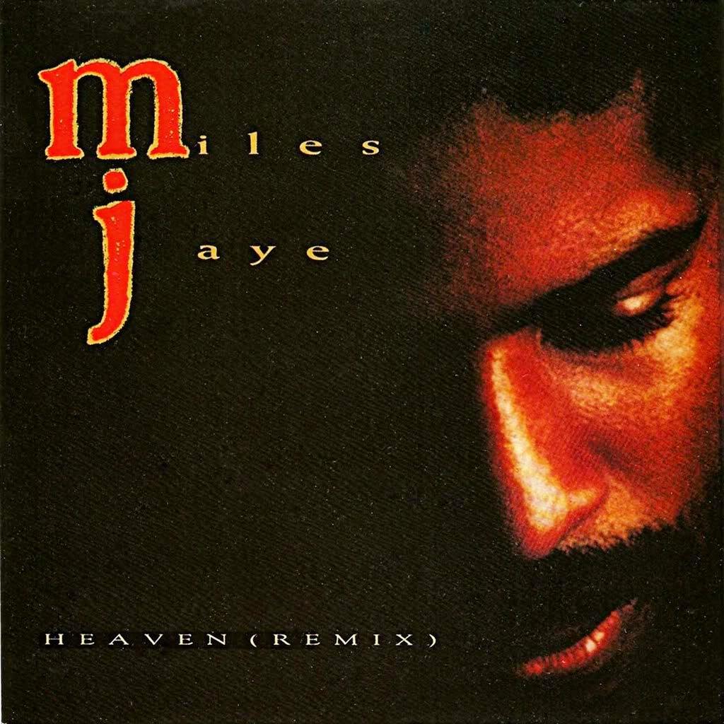 Miles Jaye - Heaven
