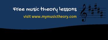 myMusictheory