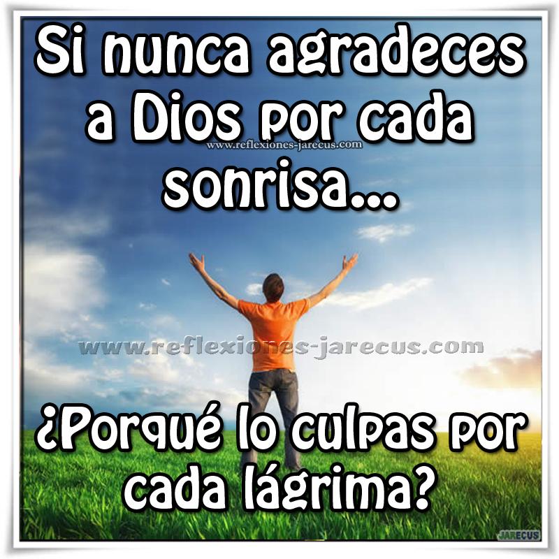 Frases de Dios,