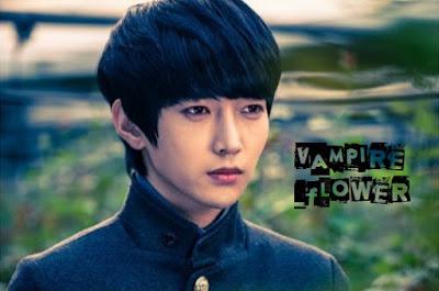 Sinopsis Drama Vampire Flower Episode 1-6 (Tamat)