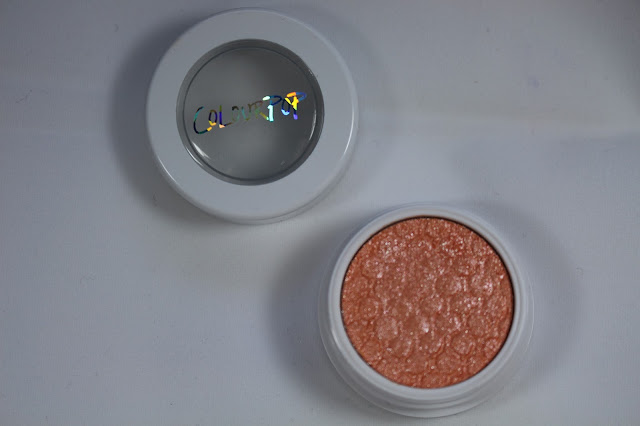 Colourpop Eyeshadow Flipper