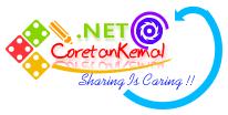 Coretan_Kemal