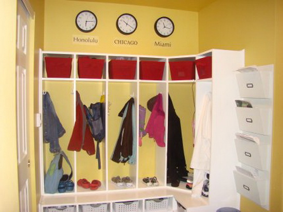Mudroom Color Ideas, How to choose best mudroom for me