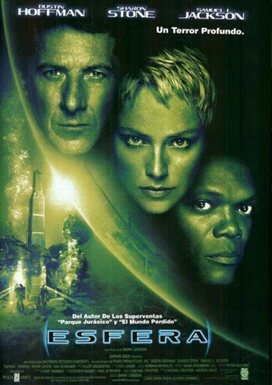Esfera (Sphere) (1998)