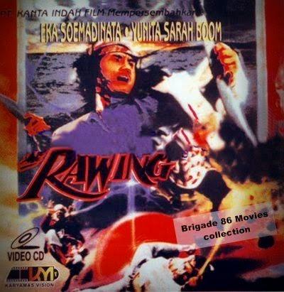 Brigade 86 Movies Center - Si Rawing (1991)