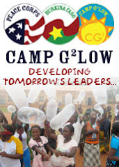 Donate to Camp GLOW