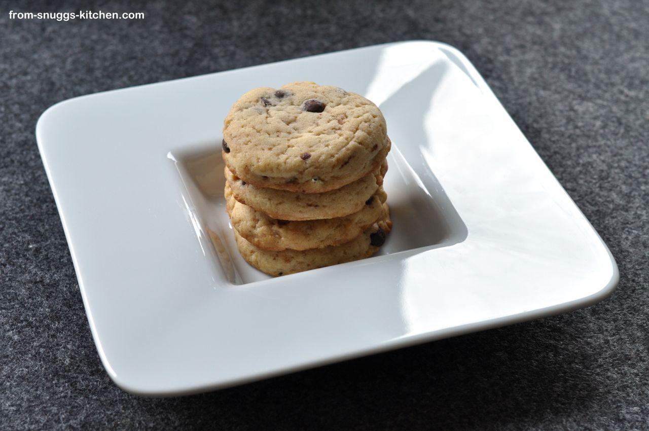 Malz - Chocolate Chip - Cookies