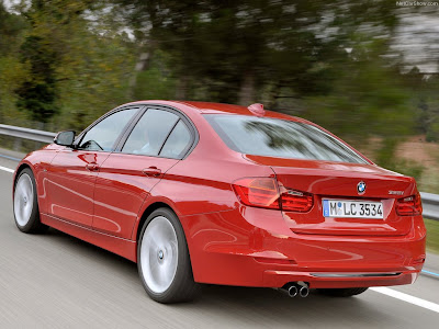 BMW 3 Series 2012 1024x768 wallpaper 70   BMW F30 3 Series Launched in Malaysia [+video]