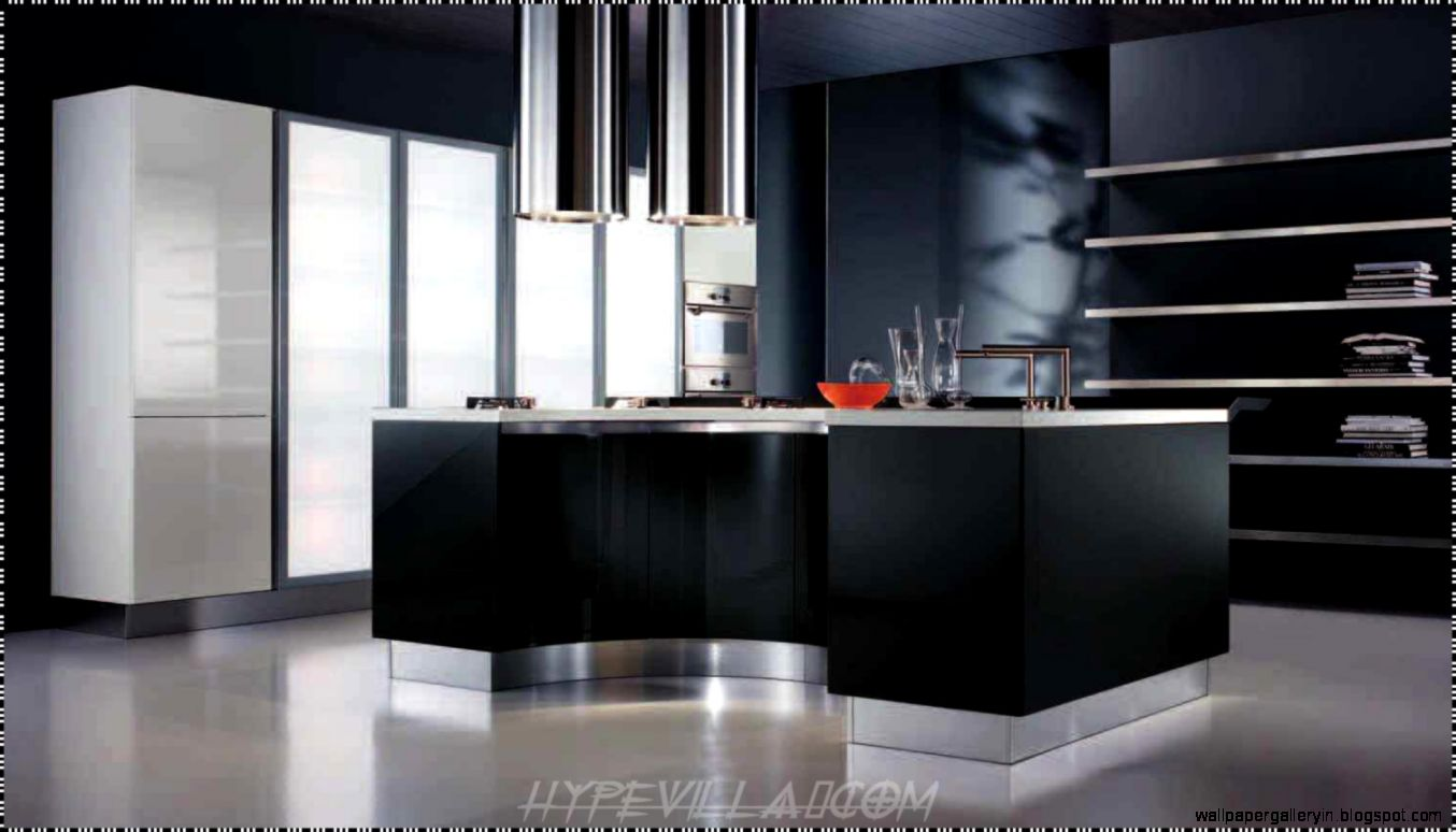 Kitchen Designs Ideas New Home Designs Latest Ultra Modern Kitchen