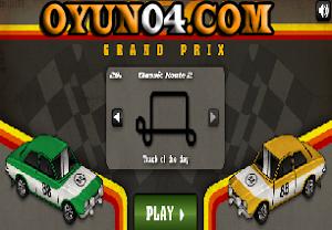 Slot Araba Yarışı