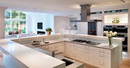 comment choisir le bon plan de travail pour la cuisine le blog d co top. Black Bedroom Furniture Sets. Home Design Ideas