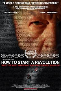 Watch How to Start a Revolution (2011) movie free online