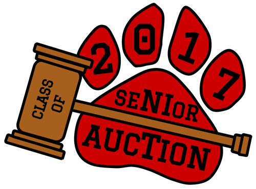Senior Auction 2016