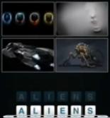 Solution movie Quiz niveau 18