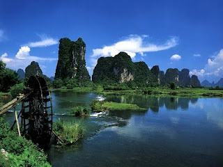 Wonderful Scenery of Wuyi Mountain, appreciate it in your China travel tour to explore the China nature scenery.