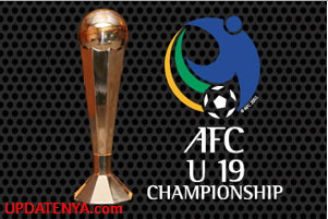 Hasil Kualifikasi Piala Asia AFC U-19, 7 Oktober 2013