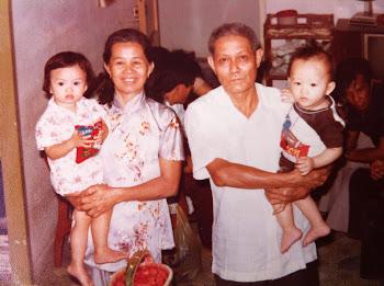 Beloved Grandparent