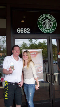 Starbucks book signing
