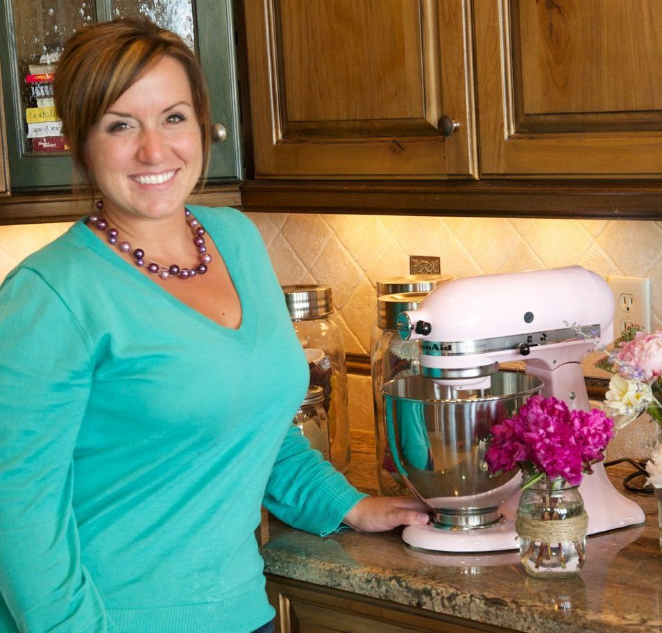 Gourmet Mom on-the-Go: KitchenAid & Dream Kitchen Giveaway, over ...
