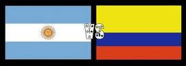 argentina colombia segunda jornada copa america