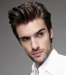 Gaya Rambut Elegan Pria Pendek Terbaru Saat Ini - Gaya rambut pendek yg elegan