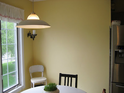Blank Kitchen Wall blank kitchen wall