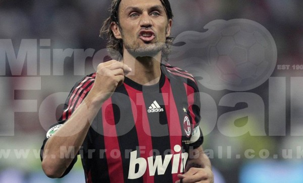 paolo maldini 2012 hd - photo #5