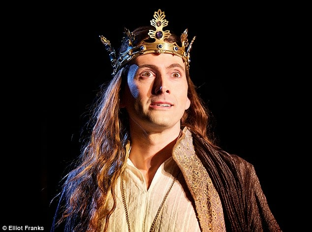 richard iis deposition in shakespeares play richard ii Richard ii is the first of four william shakespeare history plays, known as the henriad, about the establishment of the royal family of lancaster, which produced three kings of england—henry iv, henry v, and henry vi.